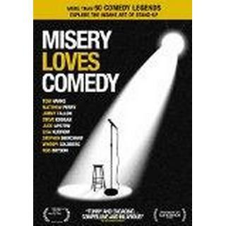 Misery Loves Comedy [DVD]
